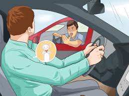 Tired Of Driving To Work by 3 Ways To Relax When Driving Wikihow