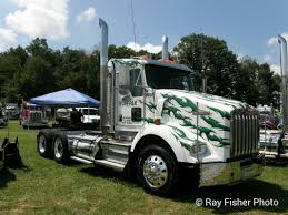 kenworth rochester ny wolfpak transport llc middletown pa ray u0027s truck photos