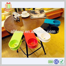 Desk Clips Table Drinking Coffee Cup Holder Desk Clips Colourful Coffee