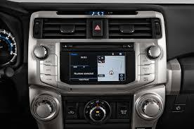 toyota 4runner radio 2016 toyota 4runner radio interior photo automotive com