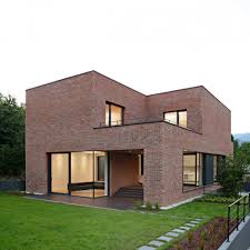 Home Articles by Articles With Modern Brick House Designs Tag Modern Brick Homes