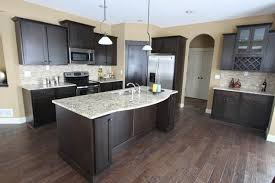 what color floor goes with brown cabinets kitchen colors kitchen colors espresso kitchen cabinets