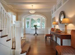 New England Home Interiors New England Classics A Beautiful Brookline Re Do Boston Design