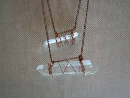 rock crystal necklace jewelry images The eighth daughter rock crystal jewelry JPG