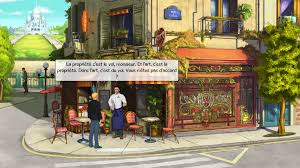 volvous broken sword 5 the serpent u0027s curse screenshots ps4 home