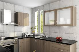 wood grain kitchen cabinets to african families