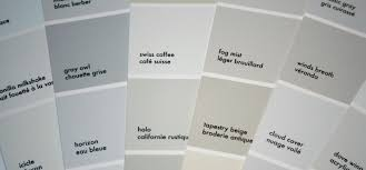 decorating examples gray owl with benjamin moore horizon for