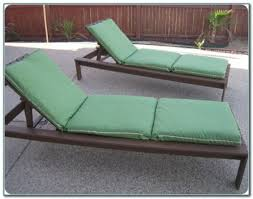 Chaise Lounge Covers Outdoor Chaise Lounge Cushions Canada Patios Home Decorating