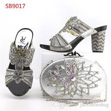 wedding shoes in nigeria 2018 italian shoes with matching bags women nigeria wedding
