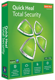 quick heal total security 2017 serial key plus free latest
