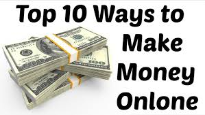 easy way to earn money easy tips on how to earn money from home 100 a day