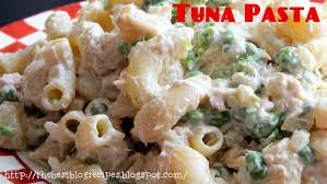 best cold tuna pasta recipe good pasta recipes