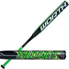 worth mutant 2016 worth mutant classic pitch softball bat sbmctu rolled