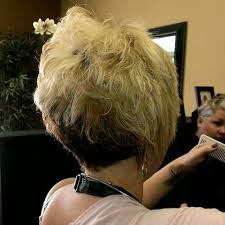 stacked shaggy haircuts 20 best the full stack hottest stacked haircuts images on