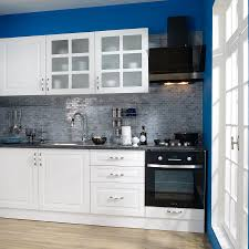 cooke and lewis kitchen cabinets cooke lewis bodrum ankastre mutfak dolabı beyaz koçtaş kitchen