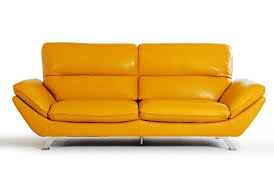 butter yellow leather sofa yellow leather sofa for sale cabinets beds sofas and