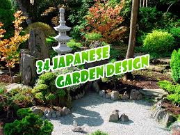 Home Interior Design In Youtube Modern Home Interior Design 34 Japanese Garden Design Ideas