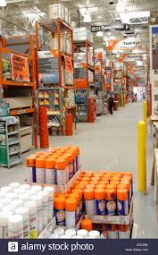 home depot interior interior of home depot home improvement store stock photo royalty