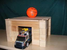 Plans Build Wooden Toy Garage by Garagewooden Constructorkids Wood Blockswooden Building