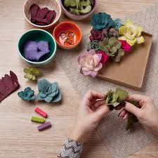 diy kits craft projects uncommongoods