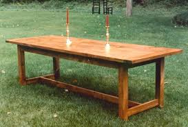 Country Dining Table Dining Tables
