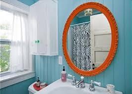 Cottage Style Bathroom Ideas Colors Best 25 Cottage Orange Bathrooms Ideas On Pinterest Cottage