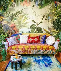maximalist decor maximalism home decor is fall s hottest trend domino
