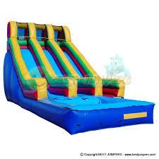 Backyard Water Slide Inflatable by Water Games For Sale Buy Slide 20ft Waterslide Big Water Jumpy