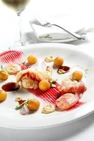 sous 騅ier cuisine top deck brand food menu in supreme sous vide cooking method