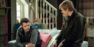 emmerdale season series dvd emmerdale star danny miller on aaron s abuse plot his new boss