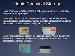 what should be stored in a flammable storage cabinet chemical storage in refrigerator best refrigerator 2017