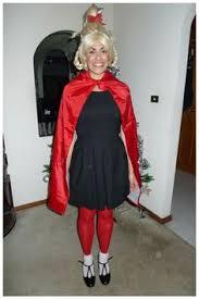 Cindy Loo Hoo Halloween Costumes Cindy Lou Costume Cindy Lou Homemade Costumes Costumes