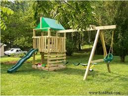 Diy Backyard Swing Set 6 Free Swing Set Plans Free Porch Swing Plans How To Build A