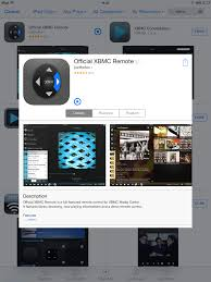 remote app android using the xbmc remote app on iphone android gostreamer