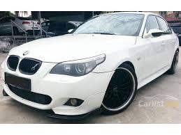 2005 bmw 530i bmw 530i 2005 3 0 in selangor automatic sedan white for rm 61 000