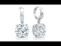 diamond stud earrings uk diamond stud earrings with safety backs uk