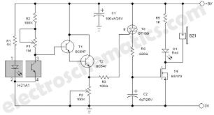 100 wiring diagram for smoke detectors taking input signal