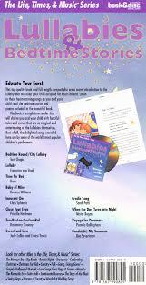 lullabies u0026 bedtime stories various artists songs reviews