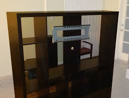 Ikea Tv Unit Tv Storage Unit With Integrated Reinforced Television Mount Ikea