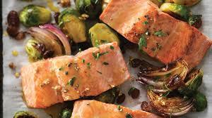 cuisiner les choux de bruxelles saumon et choux de bruxelles grillés à l érable