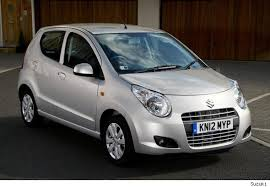 cheapest brand brand japanese five door 5 995 aol uk cars