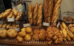Sample Resume For Baker by Sample Baker Cv Resume Template The Pd Cafe