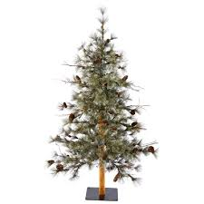 artificial christmas trees unlit artificial christmas trees