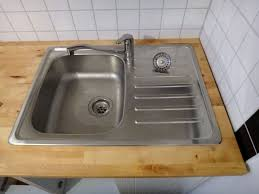 Ikea Sink Building Our Ikea Kitchen In Germany Two Small Potatoes