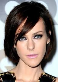 high forehead side bangs fine hair 30 best hairstyles for big foreheads herinterest com