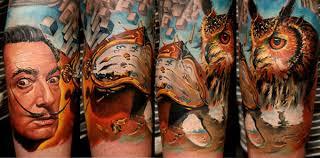 stunning classical fine art tattoo designs inspiring tattoos
