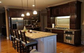 Staining Kitchen Cabinets Without Sanding Restain Kitchen Cabinets Gel Stain Oak Cabinets Before And After