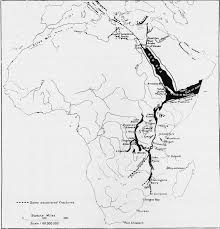 africa map great rift valley rift valley definition and geologic significance