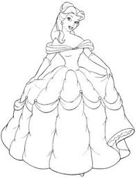 disney princesses aurora colouring pages ii hq image