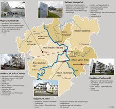 Klinik Bad Neuenahr Mega Fusion Im Land Kommunen Und Kirche Legen Fünf Kliniken